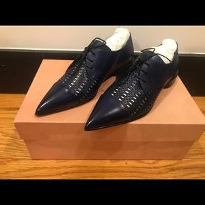 Shoes - Capezzani hand painted size 8 never worn